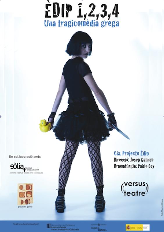 Poster Edip